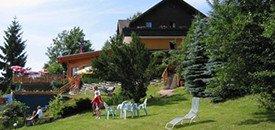 Hotel-Freizeitpark STADLHUBER