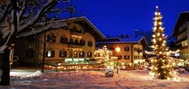 Hotel NEUE POST Mayerhofen