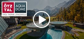 AQUA DOME Herbst-Wellness