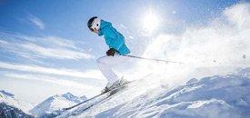 AQUA DOME Winter-Wellness