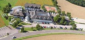 Landhotel SCHICKLBERG