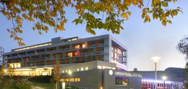 Hotel LEBENSQUELL - Länger Frisch Tage