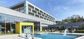 Hotel Lebensquell - Wonne-Tage