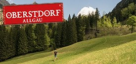 Zurück zum Sport in Oberstdorf
