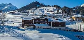 Hotel GEMMA - Erwachsenenhotel