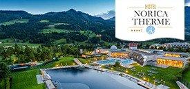 Hotel Norica Therme - Neu & einzigartig
