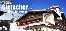Alpenbad Hotel HOHENHAUS Tirol