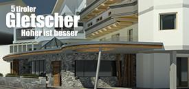 Hotel STEFAN Tirol