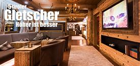 Bergsporthotel STUBAIERHOF Tirol
