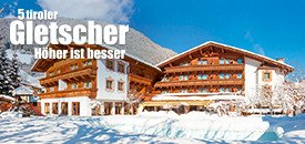 Alpenhotel TIROLERHOF Tirol