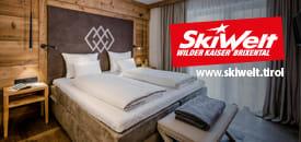 4/5 Sterne Hotels - SkiWeltTirol
