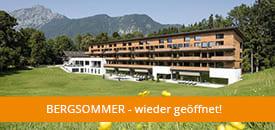 KLOSTERHOF Alpine Hideaway & Spa