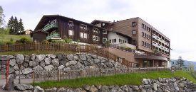 Familienhotel ALPHOTEL