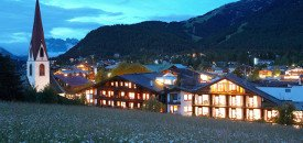ALPENHOTEL ...fall in Love